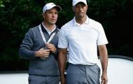Tiger Woods đơn thương độc mã ở mùa giải 2018