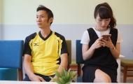 Vợ chồng Tiến Minh kết thúc năm trong top 60 thế giới