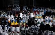Vài mẹo để chọn giày bóng rổ phù hợp với bàn chân và lối đánh