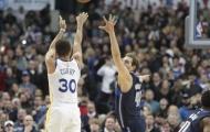 Curry sắm vai người hùng, Warriors nhọc nhằn vượt ải Dallas