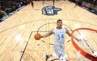 LeBron, Curry 'hít khói' Antetokounmpo trong danh sách bầu chọn NBA All-Star