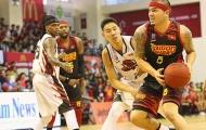 Vì Việt Arnorld, Justin Young 'lỡ hẹn' với Saigon Heat?