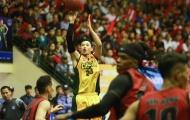 CHÍNH THỨC: Việt Nam có đại diện tranh tài ở Giải bóng rổ Siêu Cúp Thái Lan