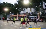 Trường đại học Y Dược TPHCM – Tia sáng của bóng rổ TPHCM