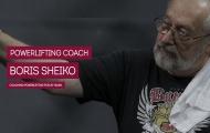 Boris Sheiko – Chuyên gia hàng đầu thế giới về Powerlifting tới Việt Nam