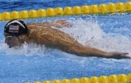 Michael Phelps thừa nhận từng có ý định tự tử