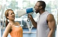 Những điều cần biết khi chọn huấn luyện viên cá nhân