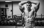 Tấm gương về Zach Zeiler: Kỳ 1 - Bước ngoặt cuộc đời