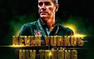 Thailan Basketball Super League 2018: HLV Kevin Yurkus đặt mục tiêu Mekong United vào Top 4