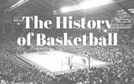 Sự hình thành và phát triển môn bóng rổ trên thế giới và Việt Nam