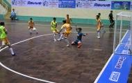 VUG 2018 - Tổng quan futsal khu vực Đà Nẵng: Tâm điểm 'bảng tử thần'