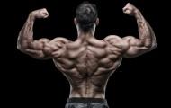 5 bài tập lưng xô hiệu quả trong thể hình