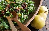 Nhầm tưởng trong việc giảm cân với salad
