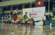 Đại hội TDTT TPHCM 2018 môn bóng rổ qua ảnh