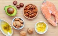 Những thực phẩm giúp tăng cân tốt cho cơ thể