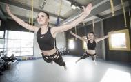 Nhảy Bungee hứa hẹn tạo cơn sốt tập luyện tại châu Á