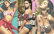 Lấy lại vóc dáng sau chia tay Justin Bieber, Selena Gomez tin tưởng Pilatez