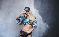 Britney Spears và kế hoạch luyện tập lấn sân sang thời trang