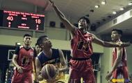Chung kết Đại hội TDTT TPHCM 2018 môn bóng rổ qua ảnh