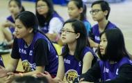 Hội trại tuyển chọn khu vực Hà Nội của Jr.NBA 2018 gọi tên 18 bạn nhỏ xuất sắc