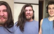 Chàng trai sở hữu ngoại hình giống hoàng tử trong Disney sau khi giảm cân