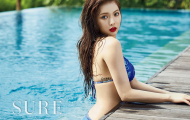Hyuna, nữ hoàng sexy số một xứ Hàn và quá trình giảm 20kg