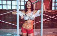 Làm cách nào để có được cơ thể 'giết người' như Nikki Bella?