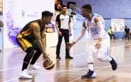 Tổng kết giải bóng rổ vô địch Quốc gia 2018 ngày thứ hai
