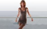 Ngôi sao ca sỹ nhạc đồng quê Taylor Swift bật mí bí quyết có được thân hình mơ ước của mọi cô gái