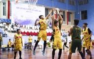 Tổng kết giải bóng rổ vô địch Quốc gia 2018 ngày thứ tư