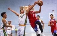 Tổng kết ngày thi đấu cuối cùng giải bóng rổ vô địch Quốc gia 2018