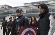 Sebastian Stan và cách luyện tập để có được 'Cánh tay đầy sức mạnh của Winter Solider' trong 'Avenger: Infinity War'