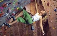 Những lý do khiến leo núi trong nhà ngày càng thịnh hành