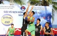 Giải vô địch bóng rổ 3x3 Quốc gia 2018