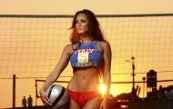 Nữ người mẫu hot nhất nhì Instagram tiết lộ bí kíp có 3 vòng hoàn hảo nhờ tập gym
