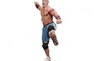 John Cena chia sẻ bí quyết tập luyện có được thân trên mạnh khỏe