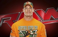 Jonh Cena và những lời khuyên hữu ích khi tập thể hình