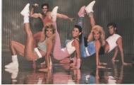 Các thể loại tập luyện từng là 'Hot Trend' một thời - Kỳ I