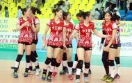 Giang Tô vô địch Cúp bóng chuyền VTV9 -Bình Điền