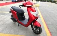 Soi trước xe máy điện 40 triệu đồng sắp về VN: Honda H1