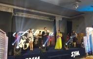 SYM ra mắt hai mẫu xe mới cho thị trường Việt với giá khoảng 26 triệu đồng