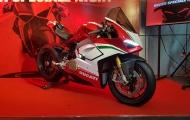 Siêu phẩm Ducati Panigale V4 Speciale đầu tiên châu Á về với chủ, 'cư ngụ' tại Hà Nội