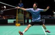 Ở tuổi 35, Tiến Minh vẫn xuất sắc vào bán kết Giải Singapore 2018