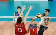 'Đội tuyển bóng chuyền nam Việt Nam thắng Trung Quốc là kỳ tích'
