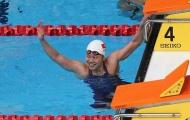 Ánh Viên giành quyền vào chung kết 400m hỗn hợp