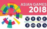 Bảng tổng sắp huy chương Asian Games 2018 ngày 22/08