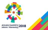 Bảng tổng sắp huy chương Asian Games 2018 ngày 23/08