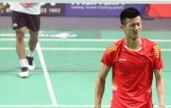 Cầu lông Trung Quốc thất bại ê chề ở ASIAD 2018