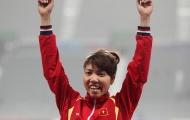 VĐV nhảy xa Thu Thảo tự tin phục thù đối thủ chủ nhà Indonesia