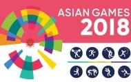 Bảng tổng sắp huy chương Asian Games 2018 ngày 28/08